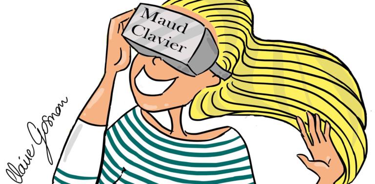 Maud Clavier